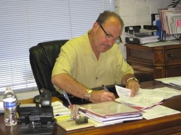 Joseph Trumpio – President/Owner