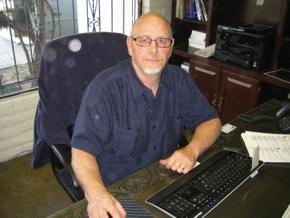 Calvin Crockett – Vice President of Operations